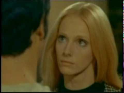 Cover Me Babe 1970 DVD Sondra Locke
