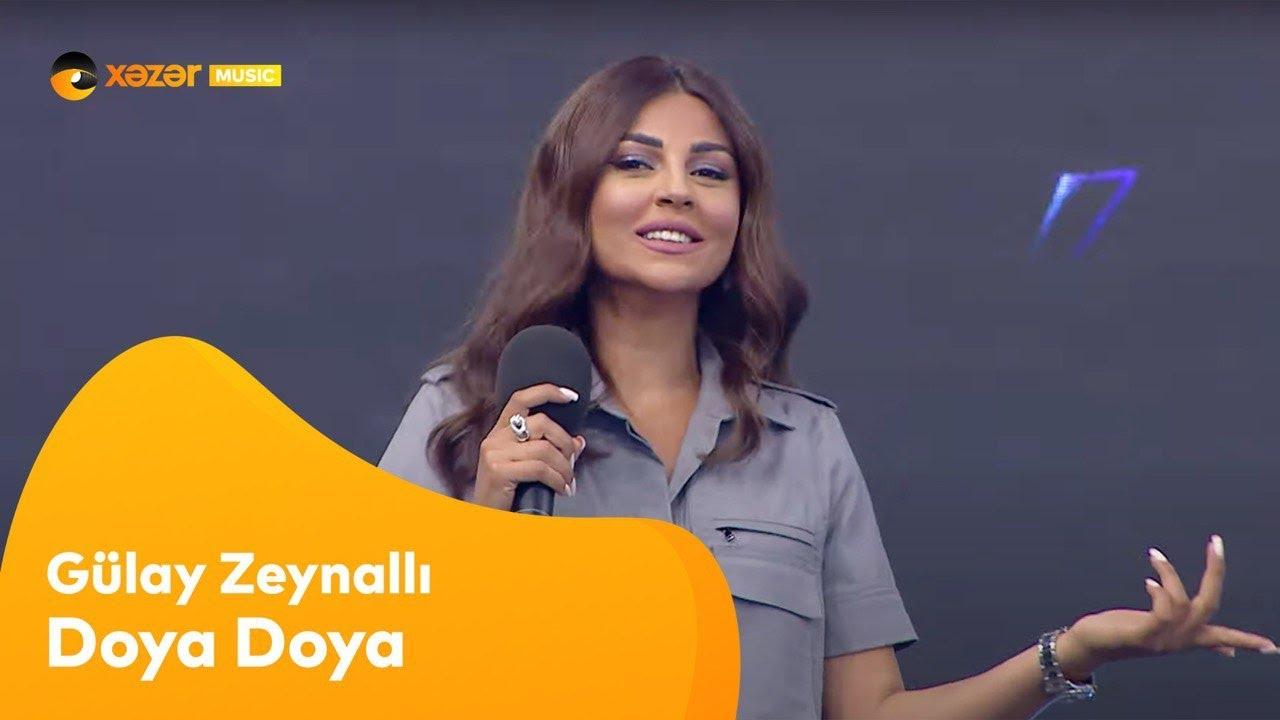 Gülay Zeynallı - Doya-Doya