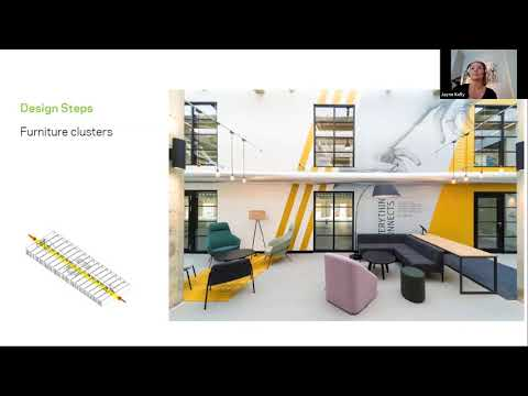 BCO East Anglia Webinar: Virtual Tour of The Works at Unity Campus