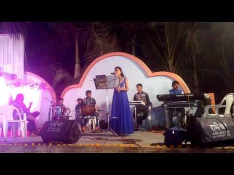 Asmita kharat bheem geet ujad rani