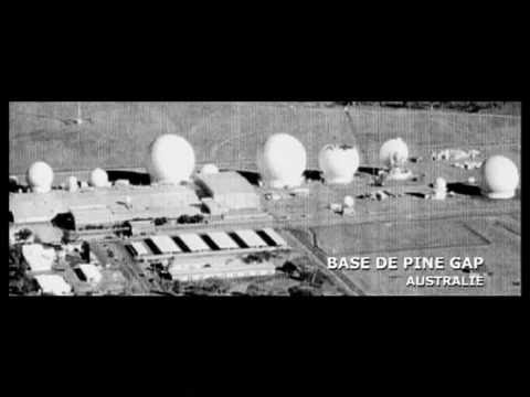 Echelon, le pouvoir secret - Le film documentaire
