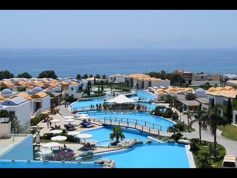 Hotel Mitsis Blue Domes Exclusive Resort Amp Spa Kos Greece