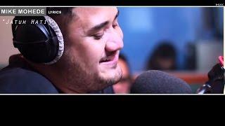 Mike Mohede - Cinta Kan Membawamu Kembali (Lyrics)