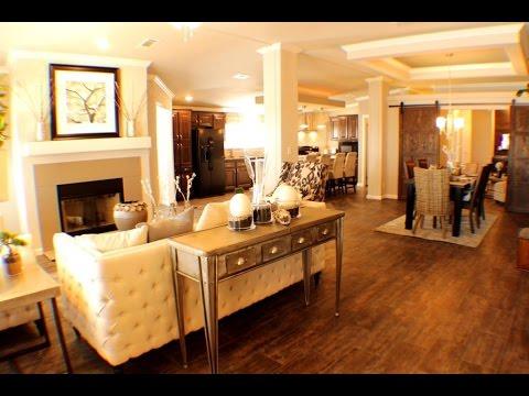 Bella 4 Bed 3 Bath 2 Living Modular Home For Sale San