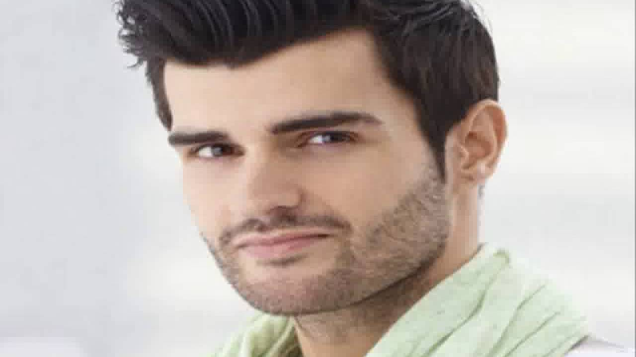 Funky Hairstyles For Men Style Youtube