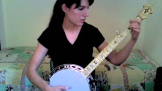 Eight More Miles To Louisville - Excerpt from the Custom Banjo Lesson from the Murphy Method