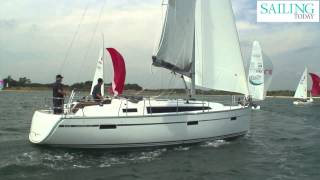 Sailing Today tests the Bavaria 37C