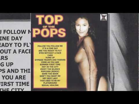 Music was my first Love - John Miles by Top of the Poppers