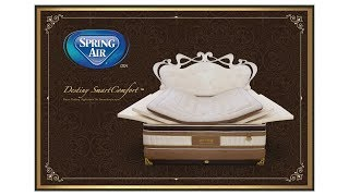 SmartComfort™ System by Spring Air