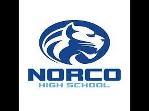 Norco HS v Santiago HS 2nd Half unedited