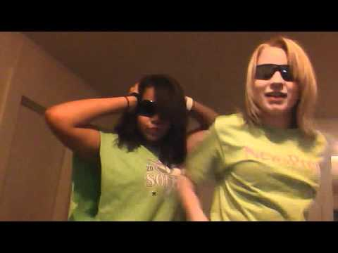 octavia and madrina singing