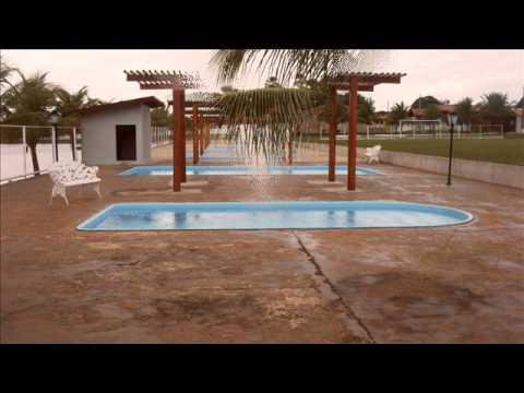 Imagens Do Hotel Chacara Do Lago Youtube