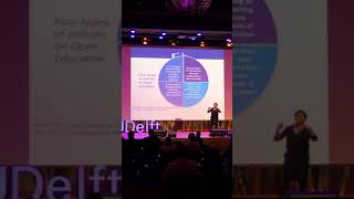 OEGlobal18: Four types of policies on Open Edu