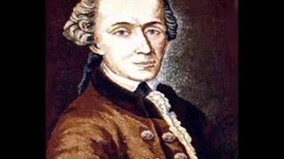 Racionalismo, Empirismo e Cristianismo de Kant.