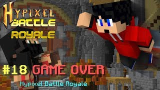 Was I Flying Or Related?? - Hypixel Battle Royale [9]