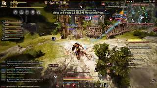 Black Desert SA - BATALHA NODE WAR WIN!!!