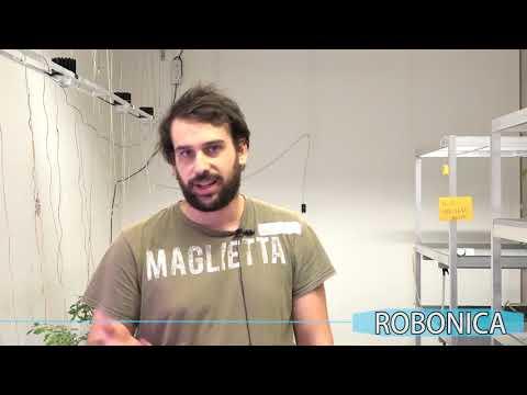 Milano Digital Week 2018 - Robonica, la serra 2.0 casalinga