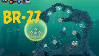 Angry Birds Star Wars 2 Level BR-27 Hera Syndulla Reward Chapter 3 Star(Angry Birds Star Wars II Level BR-27 Reward Chapter 3 Star walkthrough. Tutorial showing you how to get 3 stars. Don't forget to like, comment, and subscribe!, 2014-10-04T14:33:34.000Z)