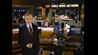 Prelude to CNN-2 Launch -- December 31, 1981
