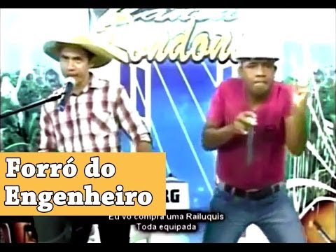Engenheiro   Brincante do Forró