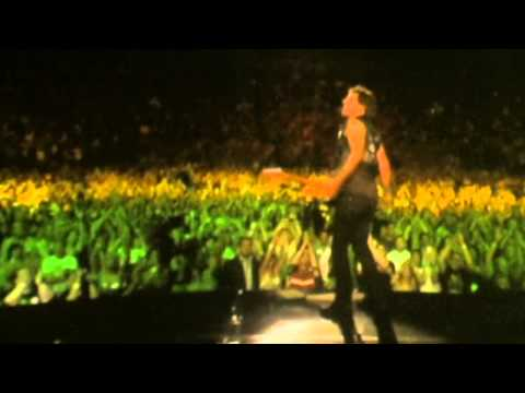 Bon Jovi - I'll Sleep When I'm Dead (Madison Square Garden 2008)