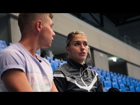 Estavana Polman - Het Beløfde Lånd #1 - Handbal Inside