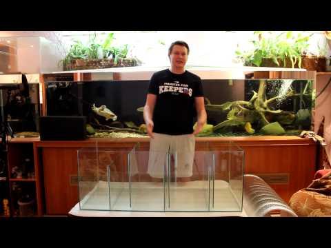 Что такое донный фильтр для аквариума своими руками фото 338