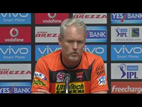 """Very Confident With Our Bowling Attack"": Tom Moody"