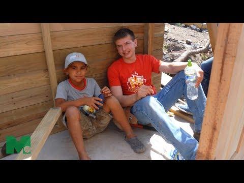 Mission Honduras: An Extraordinary Story | McFarland Clinic