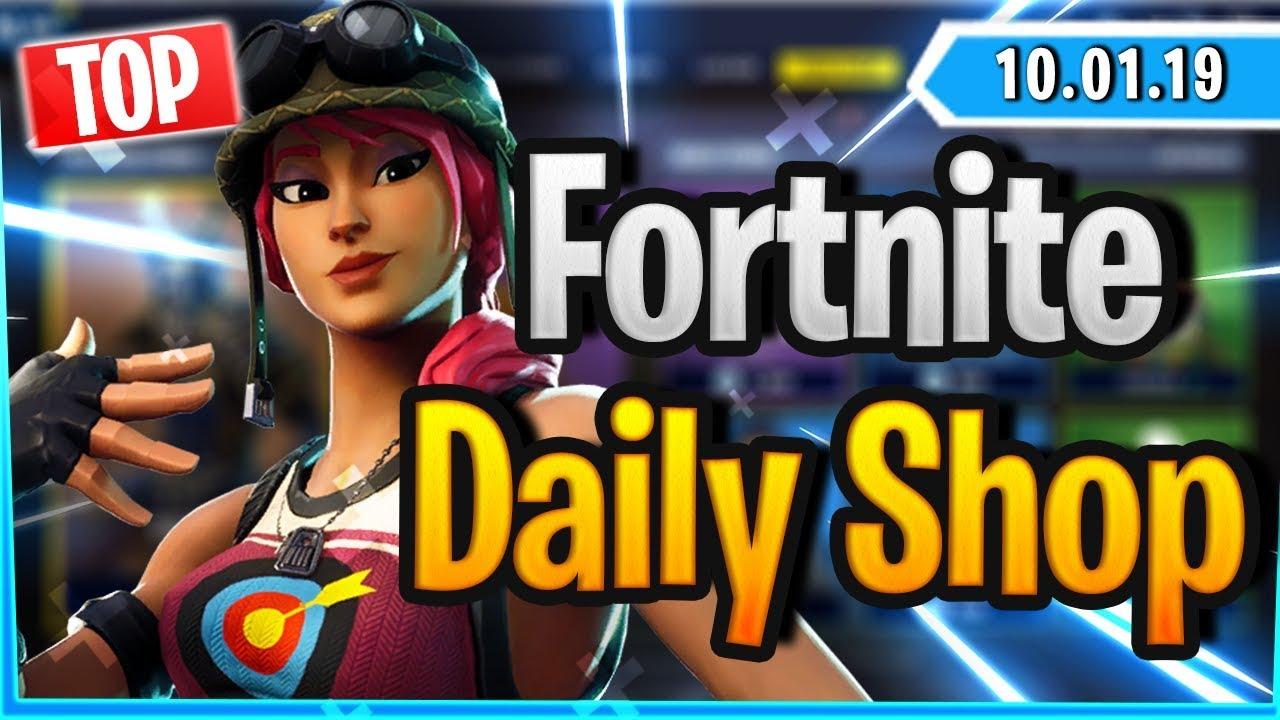 fortnite daily shop top bullseye skin 10 januar 2019