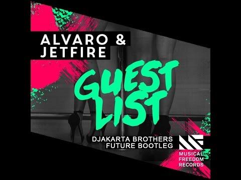 ALVARO & JETFIRE