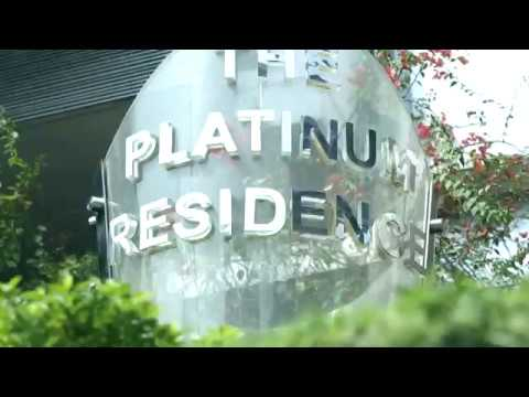 THE PLATINUM RESIDENCE