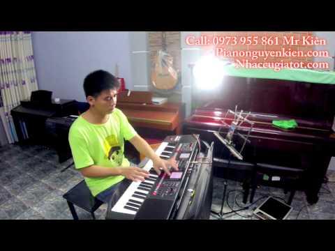 Live Stream Đầu Năm 1/1/2017 - Nguyễn Kiên Music