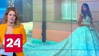 """видео: Студентке МГИМО объяснят, что в """"рашке"""" не хуже, чем везде"""