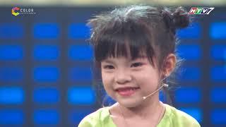 Khánh Uyên  Cẩm Ly phiên bản bá đạo  bán sầu riêng gây thương nhớ | BÉ TV