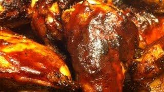 Best Barbecue Chicken