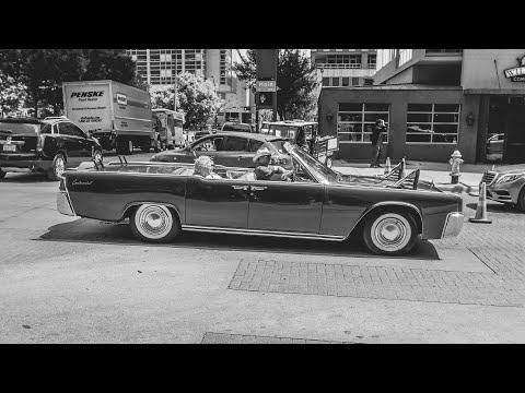 JFK by Dallas Street Photography