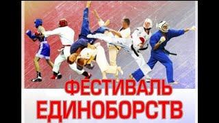 Фестиваль боевых единоборств «ВРЕМЯ ПОБЕЖДАТЬ»
