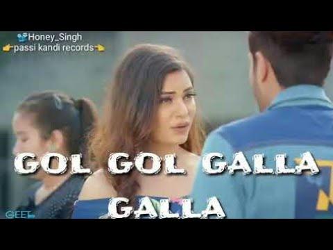 Gana Hindi Ht Gol Gol Gala  Music Gana 2018 Ka Hay M4