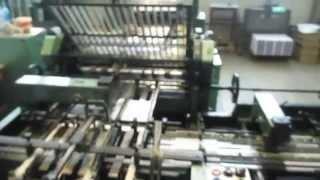 Фальцмашина | Информполиграф(Фальцевальная машина 840х1080 мм 4 паралельных и 2 перпендикулярных сгиба - See more at: http://web.parcel.ru/falz.html., 2014-04-01T05:58:32.000Z)