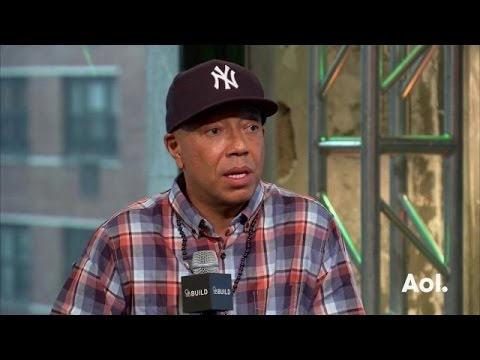 Russel Simmons On The Happy Vegan | AOL BUILD