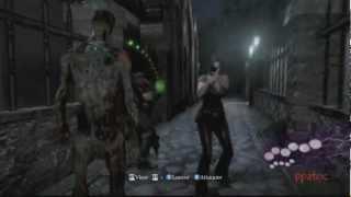 Resident Evil 6 - Agent Hunt Mode Part II (Benny Hill Theme)