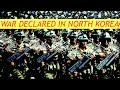 War in North Korea Declared, Foreign minister Ri Yong ho Tells NY