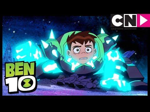 Intravensión Parte 2: Llamando A La Policía Del Sueño   Ben 10 en Español Latino   Cartoon Network thumbnail
