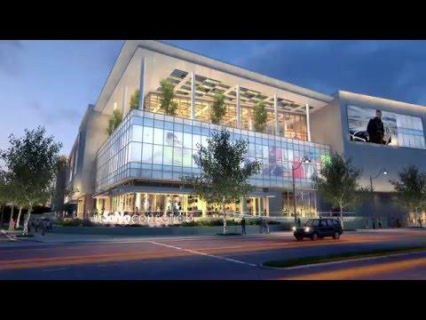 Ggp mall the sono collection driveby youtube