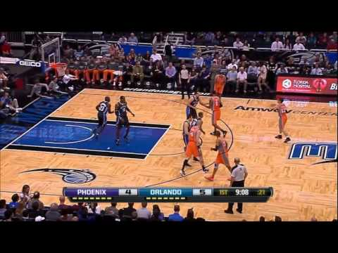 NBA MIX Best Defensive Plays of Dwight Howard ( Orlando days)