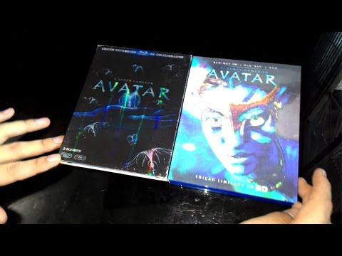 Avatar full movie 2009 Download Bluray