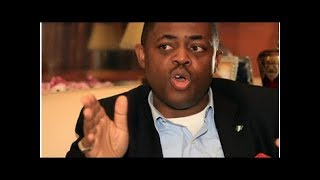 Fani-Kayode reveals what Buhari allegedly did in UK, lists those world powers told him to probe