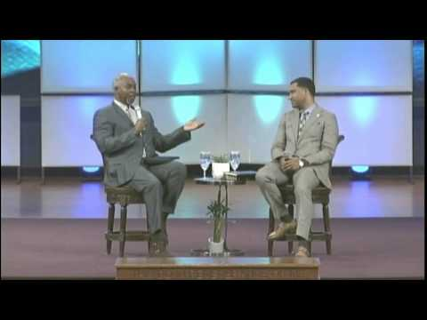 True Talk: Dr. Alduan Tartt & Bishop Dale Bronner (How To Deal With Grief, Loss, & Loneliness)