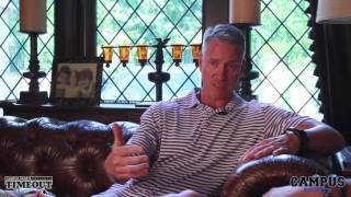Tom Glavine Interview